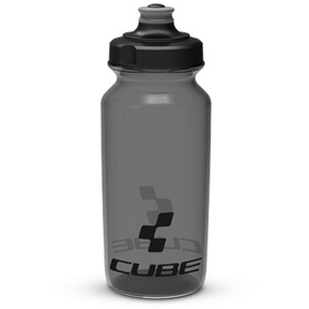 Cube Icon Borraccia 500ml, black